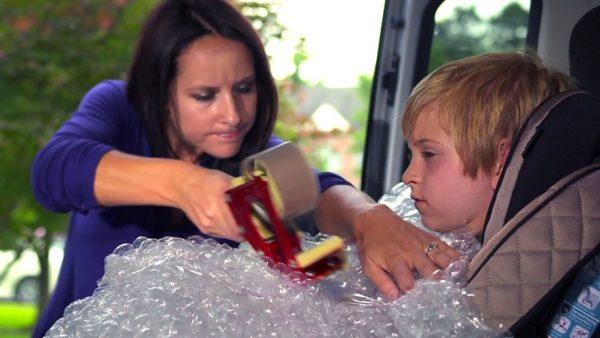 Bubble Wrap - i40 Films